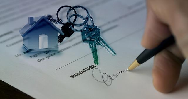 agence immobilière en Algérie