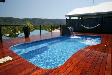 terrasse luxe